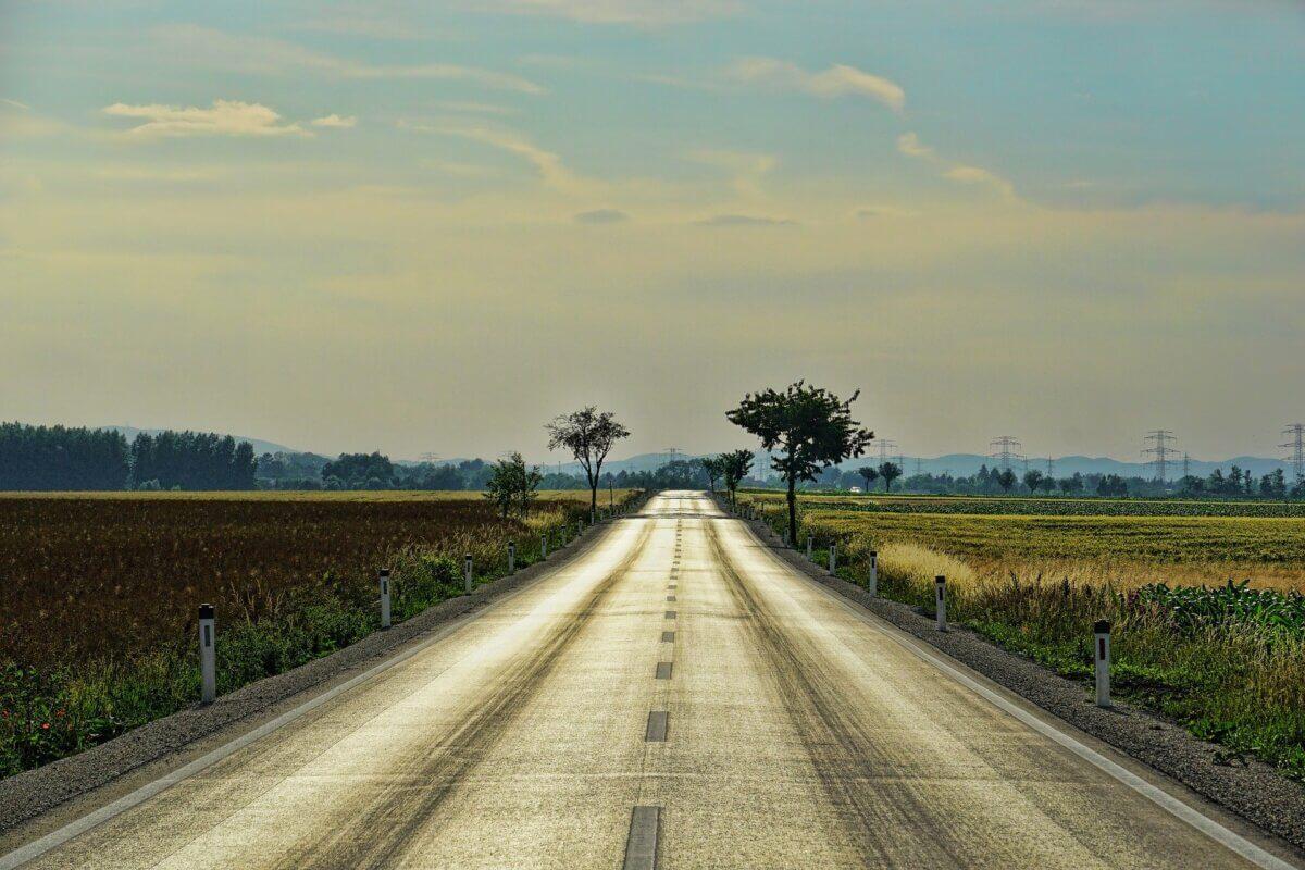 droga wewnętrzna